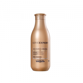 LOREAL CONDICIONADOR GOLD ABSOLUT REPAIR 200ML