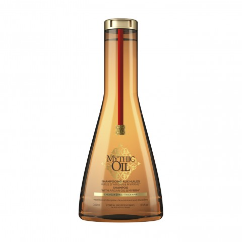 LOREAL SHAMPOO MYTHIC OIL 250ML