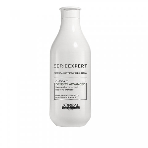 L'ORÉAL PROFESSIONNEL SERIE EXPERT SHAMPOO DENSITY ADVANCED 300ML