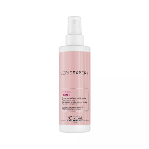 L'ORÉAL PROFESSIONNEL SERIE EXPERT SPRAY VITAMINO COLOR A.OX 10 in 1PERFECTEUR 190 ML