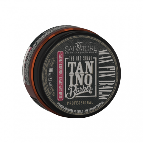 SALVATORE TANINO BARBER MAX FIX BALM 80 ML
