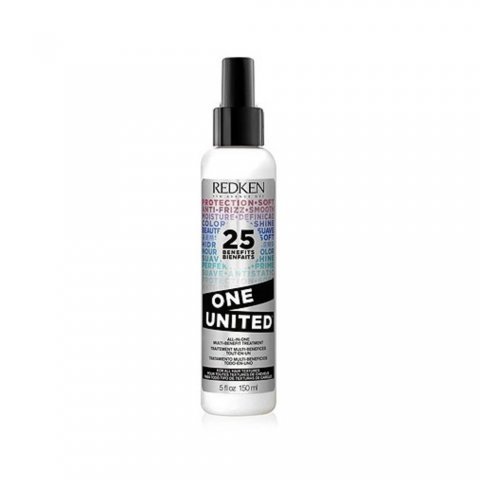 REDKEN ONE UNITED ALL-IN-ONE 150ML