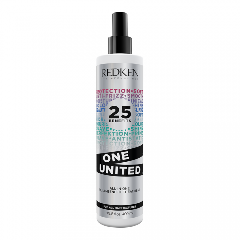 REDKEN ONE UNITED ALL-IN-ONE 400ML