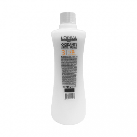 LOREAL OXIDANTE 40 VOLUMES - 950 ML