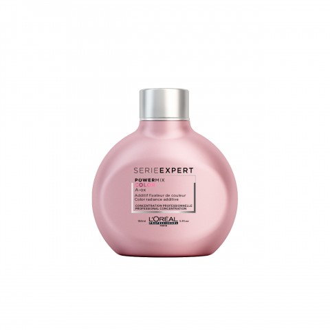 POWERMIX COLOR A.OX 150 ML