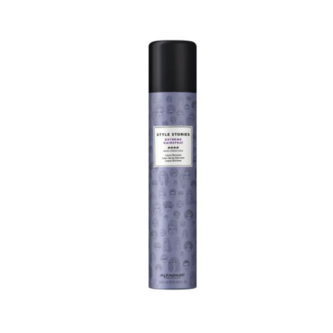 ALFAPARF STYLE STORIES EXTREME STRONG HAIRSPRAY 500ml