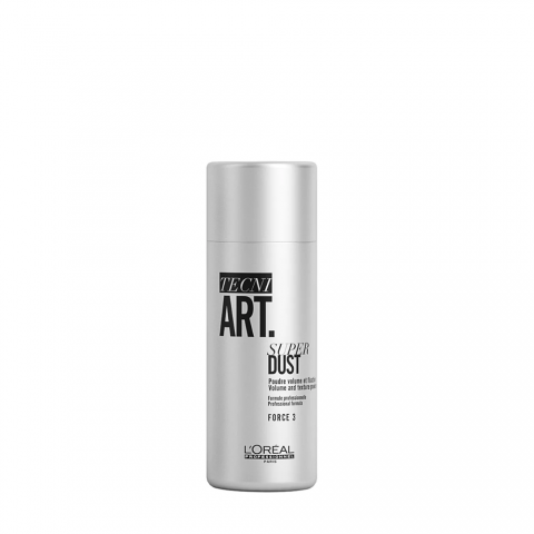 TECNI ART SUPER DUST RESTAGE