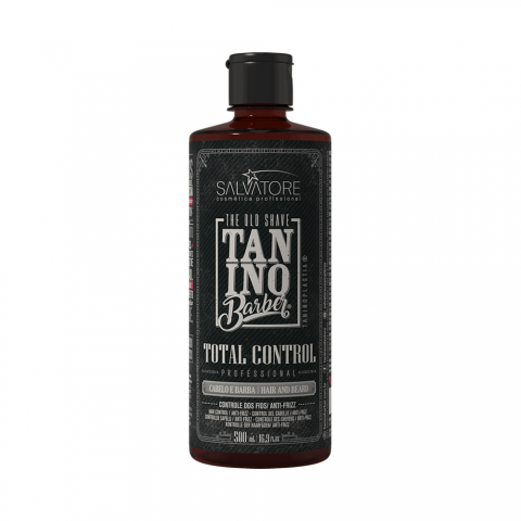 SALVATORE TANINO BARBER TOTAL CONTROL 500 ML