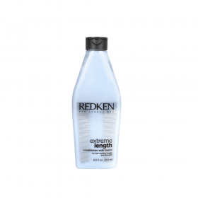 REDKEN CONDICIONADOR EXTREME LENGTH 250ML