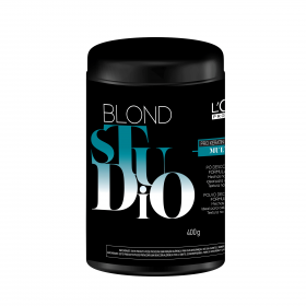 BLOND STUDIO MULTI TECNICAS 400 GR