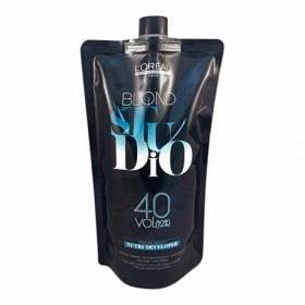 BLOND STUDIO NUTRI REVELADOR 40 VOL 1000ML