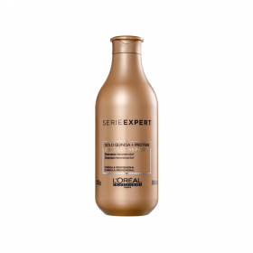LOREAL SHAMPOO GOLD ABSOLUT REPAIR 300ML